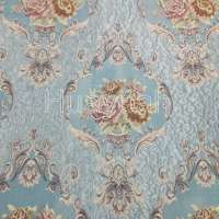 Polyester jacquard sofa fabric for antique furniture