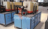 Some notices for buying induction forging furnace