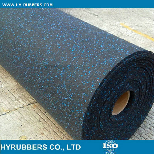 Cheap Rubber Flooring