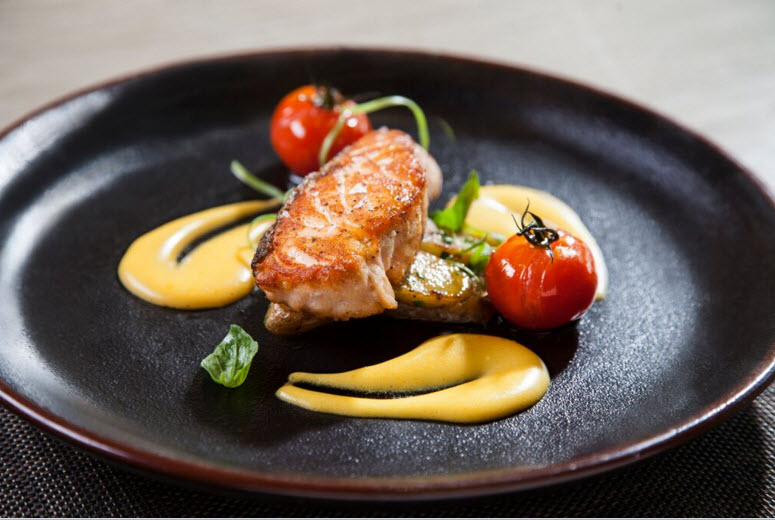 Boston Fresh Seafood Restaurants