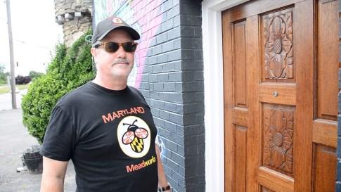 Maryland Meadworks mead honey Hyattsville