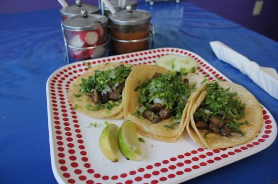 Taqueria El Mexicano Hyattsville Mexican restaurant