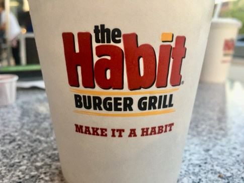 Habit Burger secret menu Riverdale Park