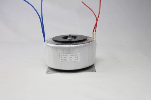 small resolution of 600w 110v toroidal transformer power supply single phase low strayfield levels