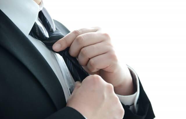 ネクタイ necktie