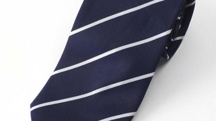 【就活 ネクタイ完全攻略】好印象を与えるネクタイの色・柄の選び方