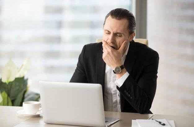 ビジネスマンの不眠を解消!睡眠の質を高める方法