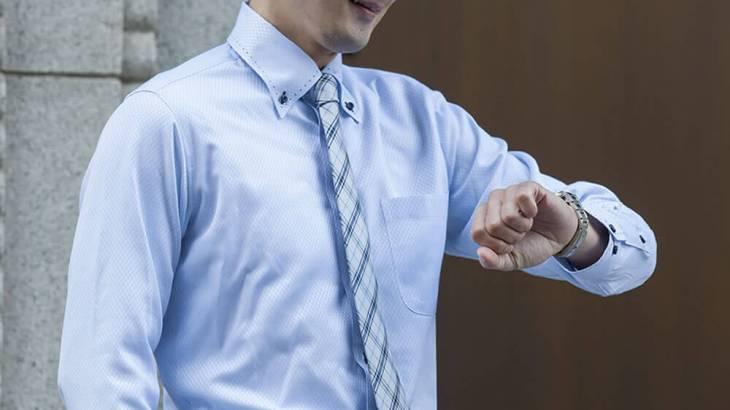上司に着てほしいお洒落なワイシャツ10選|20代女性100人にアンケート