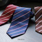 ネクタイ色柄選び方