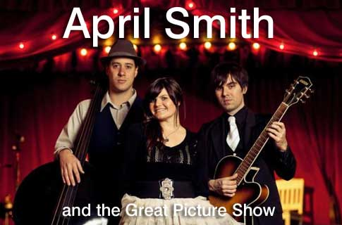 Image result for APRIL SMITH