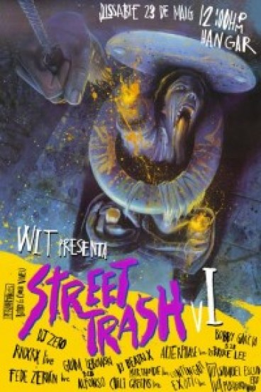 Street Trash Vol. I