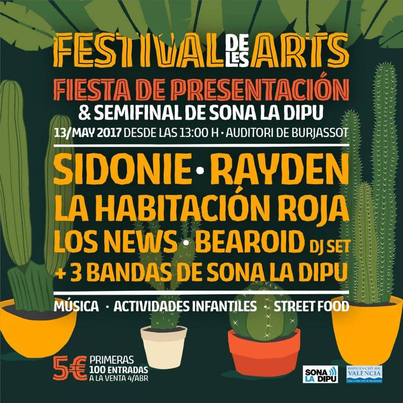 PRESENTACION_FESTIVAL_DE_LES_ARTS_HAP_MAGAZINE
