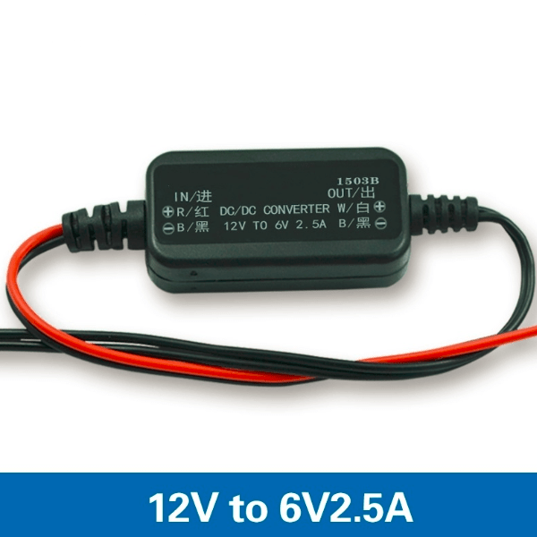 5v To 36v Input 12v 1a Output Sepic Converter Automotive 12v