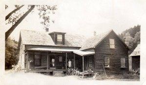 Wheeler Farm pre-Ulla Lodge