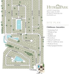 click here to view the site plan in pdf format [ 900 x 1126 Pixel ]