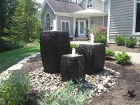 Installation of Outdoor Water Ponds, Fountains & More ...