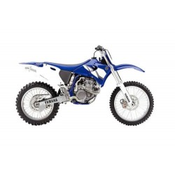 Hyde Racing products for Yamaha dirt bikes