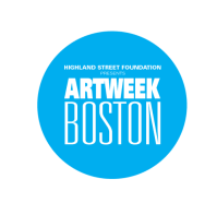 ArtWeek Boston Logo