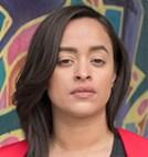 Katherine Lebrón