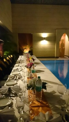 Indian Food and Wine Pairing - Lemon Tree Hyderabad