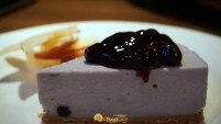 Blueberry Cheesecake - The Highlands - Whisky Club
