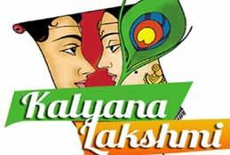 Kalyana Laxmi, A Boon To Poor Families: Niranjan