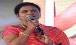 DK Aruna Criticizes CM For Failing To Keep Promises