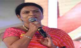 DK Aruna Criticizes CM For Failing To Keep Promises