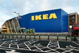 Ikea To Launch E-Commerce Operations Soon