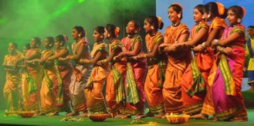 Annual day with a difference