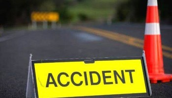Former police officer, wife killed in road accident in Warangal