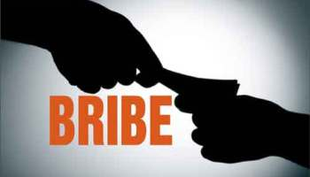 GHMC Tax Inspector Nabbed Taking Bribe From Ex-Army Officer