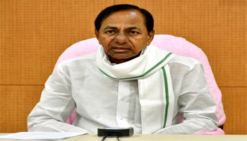 Dr Sravan Criticizes CM KCR For Not Keeping His promise On Relief Funds Distribution