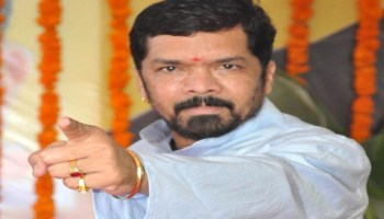 Posani Lashes Out At MP Revanth Reddy