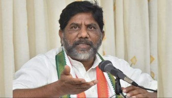 Mallu Urges People To Teach Lesson To BJP Govt