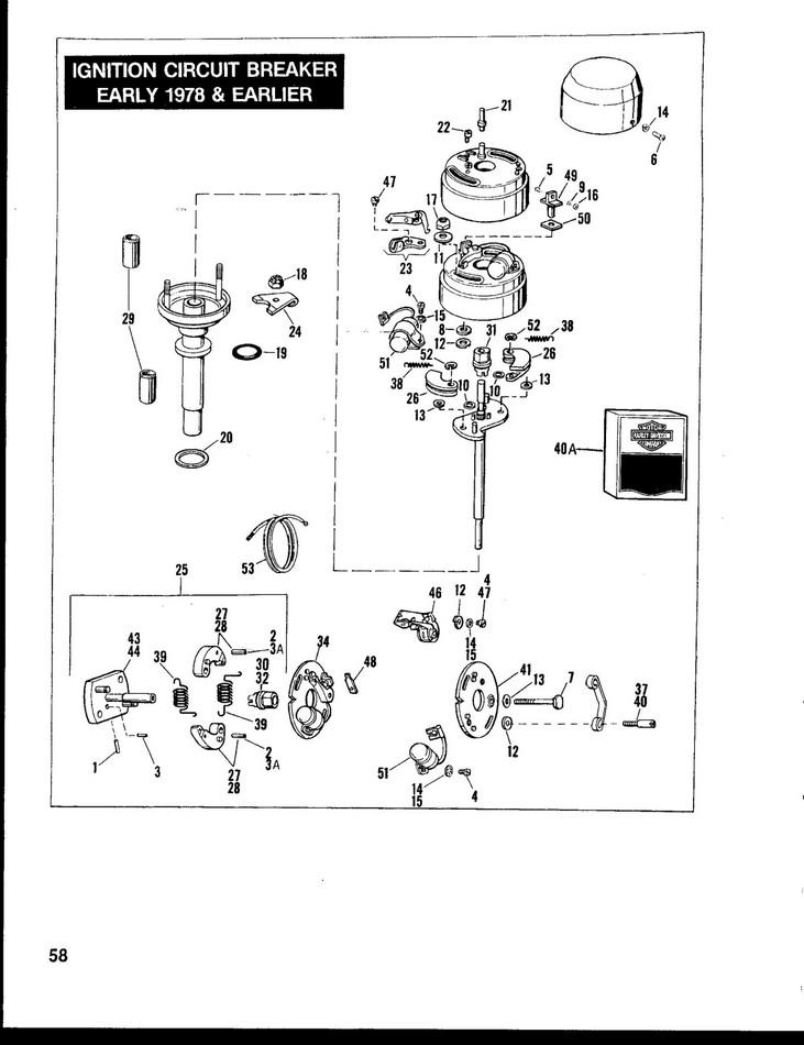 Ignition circuit breaker