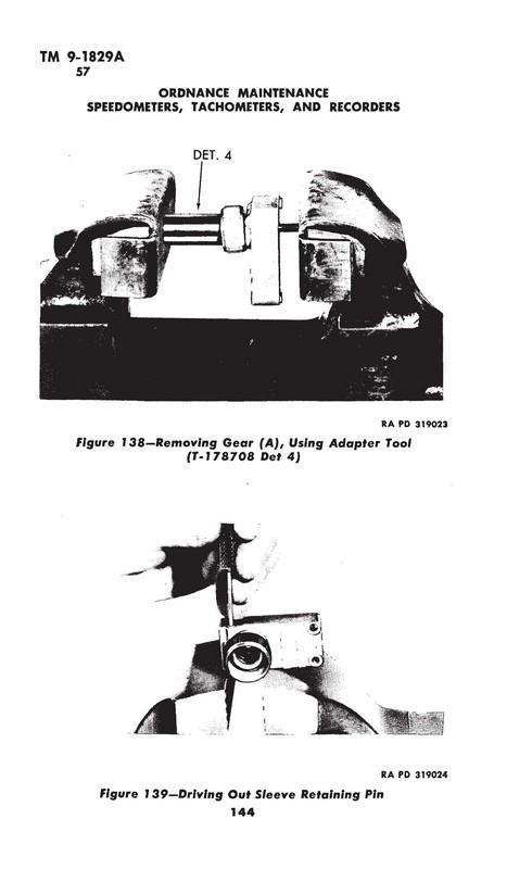 11. I Stewart-Warner 666-type drive joints