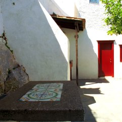 Built In Kitchen Seating Summit Kitchens Property For Sale Hydra Town, Hydra, Greece. A ...