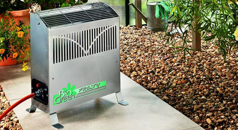 Looking for the best greenhouse heater? We compared several models to see which ones came out on top. Read our buyers guide and reviews now.