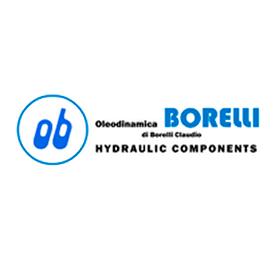 Marcas de hidráulica: Oleodinamica BORELLI