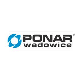 Marcas de hidráulica: PONAR WADOWICE