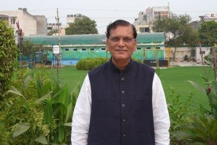 Water Heroes: Dr. Bindeshwar Pathak – The Million Toilet Man