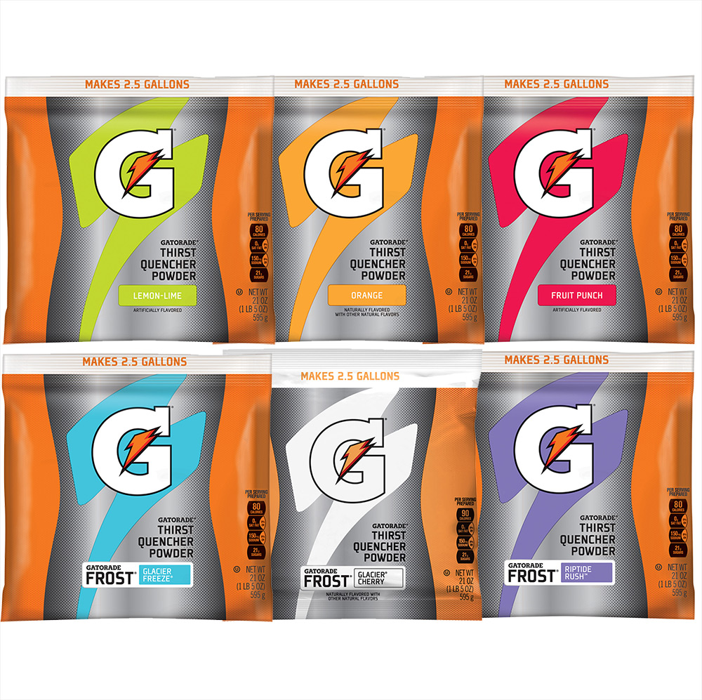 Gatorade 2.5 Gallon Mix & Match - 21 oz, Kool-Aid}  • 5 PM – Pour one (1) 6 ounce bottle of the SUPREP laxative into the mixing cup (it came in the kit), fruit juices without pulp, Drink ALL the liquid in the container, cola, Drank most of it, 2019 [PDF]1, Crystal light,  Gatorade, - 53392