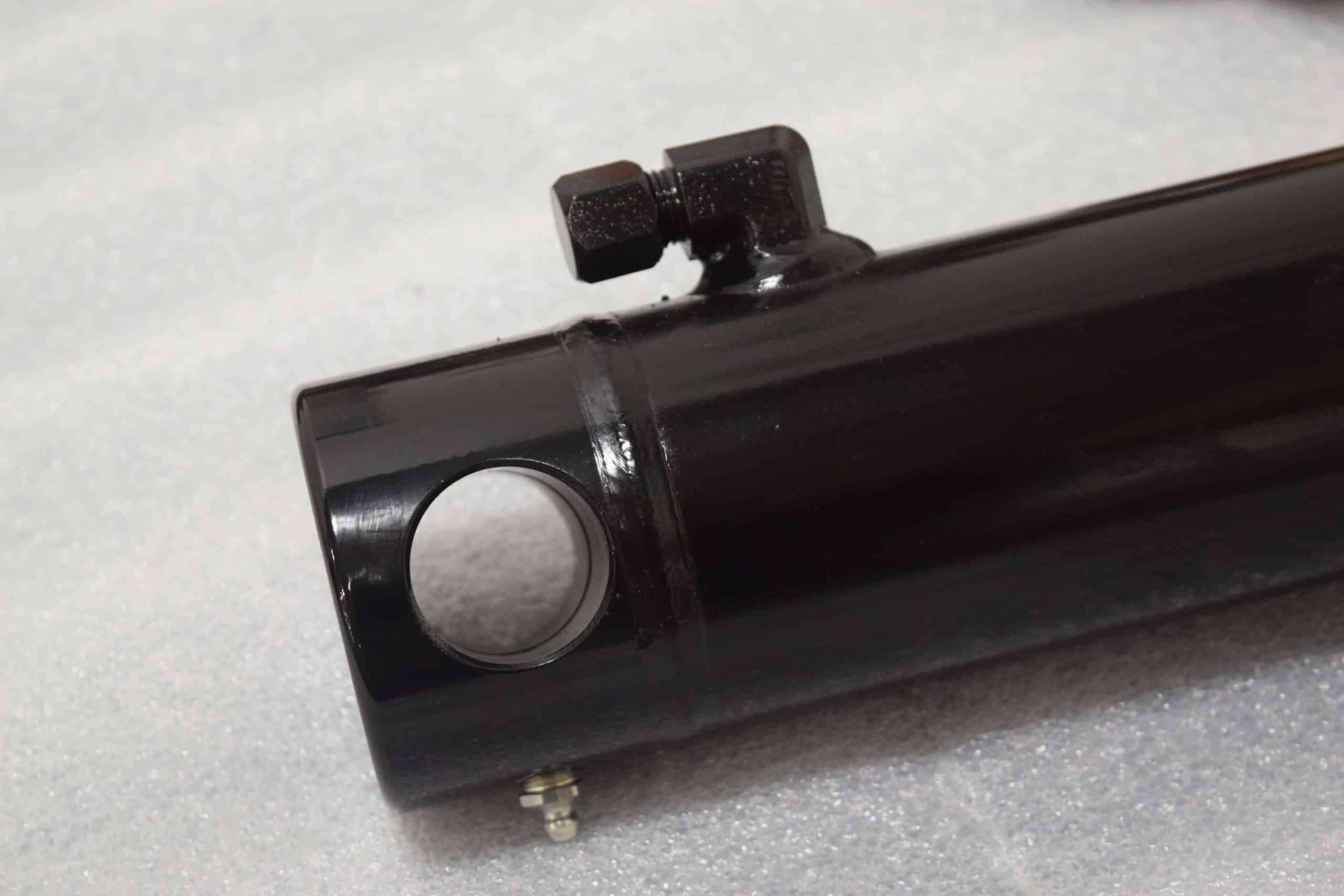 Vacuum Body Replacement Cylinders