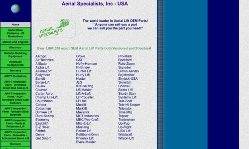 small resolution of aerial specialists inc usa