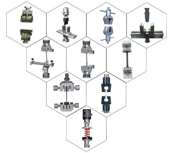 produsen uji tarik mesin universal di India