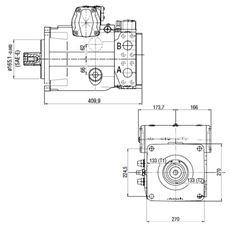 A4VG. HydraulikShop.ch