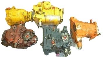 linde-bpv-rexroth-a10v-a4v-a4vg-a6vm-Hydraulique-reparation-pompe-moteur