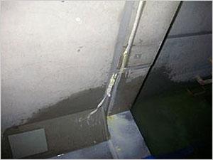 ハイドログラウトL-止水の仕組み | ハイドログラウト研究會