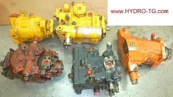 linde-bpv-rexroth-a10v-a4v-a4vg-a6vm-pompe-hydraulique